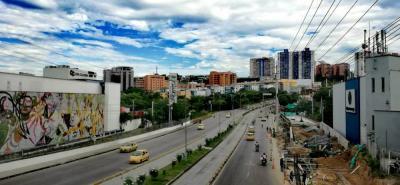 Efectos del día sin carro y sin moto en Bucaramanga se sienten en Floridablanca, Girón y Piedecuesta