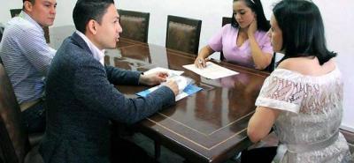 De esta forma la Alcaldía se ajusta a los parámetros del Gobierno Nacional que busca la promoción de políticas inclusivas.