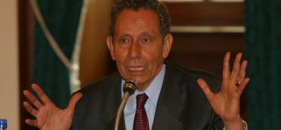 Falleció el general (r) del Ejército Manuel José Bonnet, excomandante de las FF.MM.