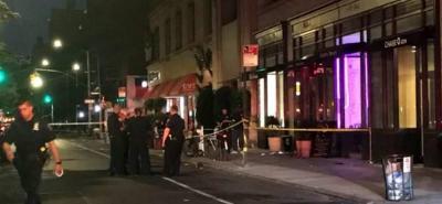 Un muerto y veinte heridos por tiroteo durante festival de arte en EEUU