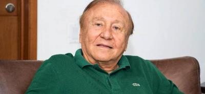 Para Rodolfo Hernández, alcalde de Bucaramanga, es necesario que el nuevo presidente de la República, Iván Duque, aclare si protegerá Santurbán más allá de la limitación de páramo.