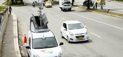 El esquema de 'comparendos' electrónicos de tránsito ya no funciona en Floridablanca, municipio donde se impusieron 257.233 multas bajo esta modalidad entre 2010 y 2017.