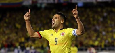 Colombia, por una nueva historia dorada en el Mundial de Rusia