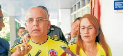 Fiscalía imputó cargos al Alcalde de Barrancabermeja por caso de 'niños fantasmas'