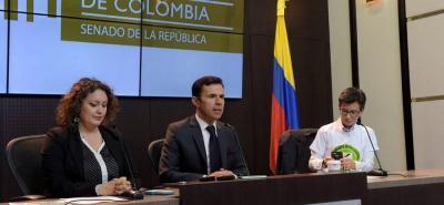 El comité promotor de la consulta anticorrupción anunció que iniciará un proceso de pedagogía ciudadana para que los colombianos voten el mecanismo de manera masiva e informada.