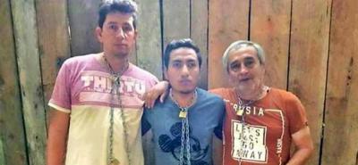 Encuentran tres cadáveres que corresponderían a los periodistas ecuatorianos