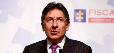 El fiscal general, Néstor Humberto Martínez, anunció que las investigaciones por corrupción electoral también se adelantan en otras ciudades capitales del país.