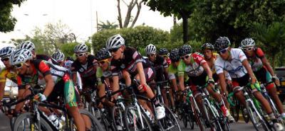Vuelta a Colombia disputará cuatro etapas por Santander