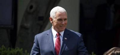 Duque recibe el primer acercamiento del Gobierno Trump