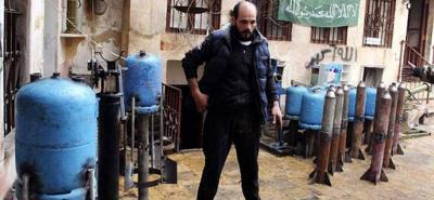 """La ONU acusó a las fuerzas sirias y a los grupos armados y organizaciones terroristas de haber cometido """"crímenes de guerra y contra la humanidad""""."""