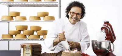 """Para Don Jacobo vender tortas es sencillo, lo complejo es lograr un alto nivel y mantenerlo. """"La dificultad está en lograr altos estándares, posicionar la marca, ser elegidos por los consumidores, estar en el punto correcto en cada ciudad, ofrecer al consumidor productos de calidad e innovación, entre otros retos""""."""