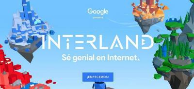 Google anunció el lanzamiento en Latinoamérica del programa 'Sé genial en Internet'.