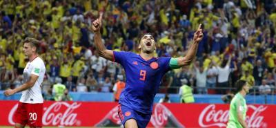 El equipo colombiano ya acumula US$9,5 millones en el transcurso de Rusia 2018.