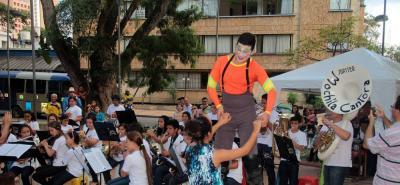 Vanguardia.com le cuenta cuáles son las actividades culturales y deportivas más importantes de este último fin de semana junio en Bucaramanga y su área metropolitana para que disfrute en compañía de su familia y amigos.