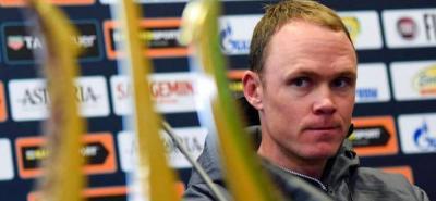 El Tour quiere evitar que una victoria de Froome pueda quedar sujeta a revisión.