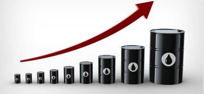Durante la última semana, el WTI ganó US$6,06, mientras que el referencia Brent US$3,07.