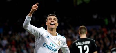 Cristiano Ronaldo está a un paso del Juventus, según medios italianos