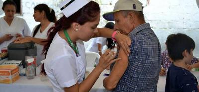 Las personas que se afilien al Carné del Siglo XXI recibirán varios beneficios en la atención de salud.