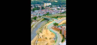 La movilidad de la mano del desarrollo urbanístico es el mayor beneficio que traerán estas obras complementarias.