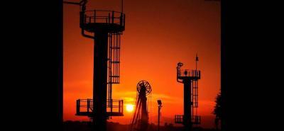 Se llevó a cabo el empalme con la Agencia Nacional de Hidrocarburos.