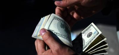 Deuda externa de Colombia aumentó en abril, la suma es de US$127.321 millones