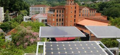 La UNAB tiene la primera Maestría en Ingeniería en Energía de la Región.