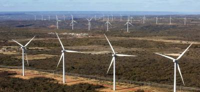 La mayoría de la energía del país se produce gracias a fuentes hídricas; las no convencionales son una alternativa.