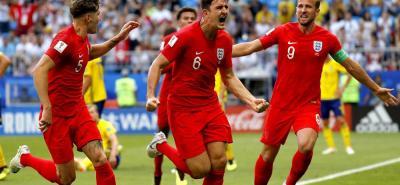 Los jugadores ingleses quieren demostrar que la Copa del Mundo de la Fifa se puede ganar solo con representantes de su fútbol.