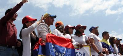 El último incremento, de 103%, ocurrió a finales de junio y situó el ingreso mínimo mensual en 5.196.000 bolívares, que representan en la actualidad poco más de 2 dólares.