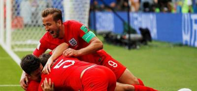 Inglaterra y Croacia buscarán este miércoles un cupo en la final