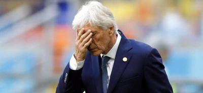 ¿Le mintió el cuerpo técnico de la 'Tricolor' al país?