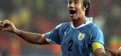 Diego Lugano, internacional con Uruguay y jugador de amplia trayectoria en Copas del Mundo, dijo que el fútbol suramericano está lejos de alcanzar al europeo en parte por los casos de corrupción que salpicaron a la Conmebol.