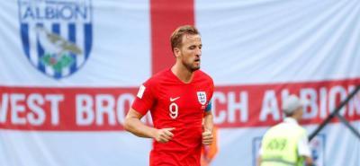 Kane está cerca de convertirse en el goleador del Mundial de Rusia 2018.