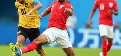 Bélgica, de la mano de una generación comandada por Eden Hazard, realizó su mejor actuación en los Mundiales, al conseguir el tercer lugar de la Copa Rusia 2018. En México 1986, los 'Diablos Rojos' finalizaron en la cuarta casilla.