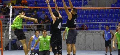 El voleibol santandereano, por no tener liga activa, no puede participar en eventos federados, perjudicando enormemente a todos los practicantes del voleibol en el departamento, tanto el de piso como el de playa.