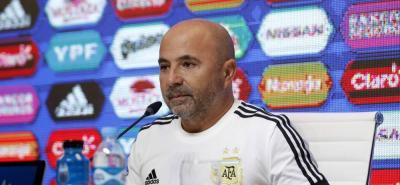 Argentina fue eliminada por Francia 4-3 en octavos de final coronando una floja actuación de Messi.