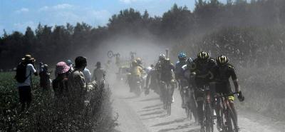 John Degenkolb se impuso en la mítica etapa 9 del Tour de Francia