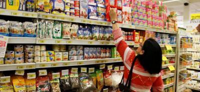 El incremento de la confianza del consumidor obedeció a una fuerte mejora en el índice de expectativas del consumidor.