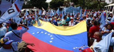 En el primer semestre de este año 870.093 Venezolanos ingresaron al país