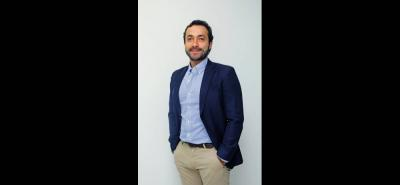 José Pablo Grau Prada - Vicepresidente de Talento Humano y Asuntos Corporativos