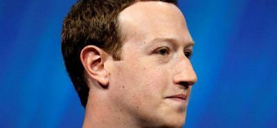 Mark Zuckerberg, otra vez en el 'ojo del huracán' por controversia
