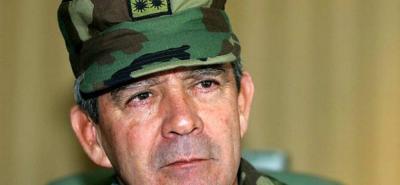 General Montoya sostuvo reunión con presidencia de la JEP