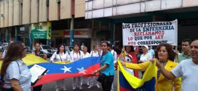 Crisis de salud en Venezuela: una tragedia sin fin