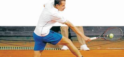 Una gran semana tuvo el santandereano Daniel Elahi Galán Riveros, al coronarse campeón del ATP Challenger de San Benedetto del Tronto en Italia, logrando su primer título de la temporada y el primero de esta categoría en el circuito profesional.