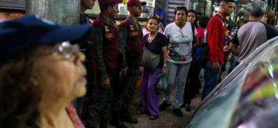 Inflación de un millón por ciento para Venezuela proyecta el FMI