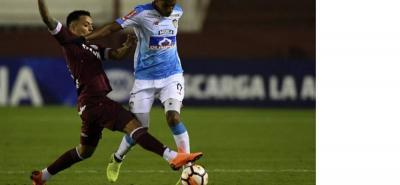 Junior buscará hoy en el Metropolitano Roberto Meléndez una victoria ante el Lanús para seguir avanzando en la Copa Suramericana. La ida en Argentina quedó 1-0 a favor del local.