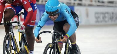 La santandereana Martha Bayona Pineda luchó hasta el final por el oro en la prueba de velocidad femenina de los Juegos Centroamericanos y del Caribe, pero al final tuvo que conformarse con la presea de plata. La ciclista competirá hoy en los 500 metros con partida detenida.
