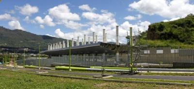 El proyecto tuvo una inversión cercana a los $24 mil millones. El Portal está prácticamente construido y solo le faltan detalles de urbanismo.