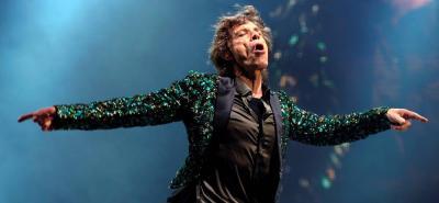 Cumple 75 años Mick Jagger, el más joven de los viejos rockeros