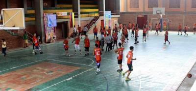 Durante tres días Bucaramanga será sede de la Clínica Internacional de Baloncesto y Deportes de Conjunto que se realizará del 18 al 20 de agosto, y que es dirigida a entrenadores y estudiantes de todo el país.